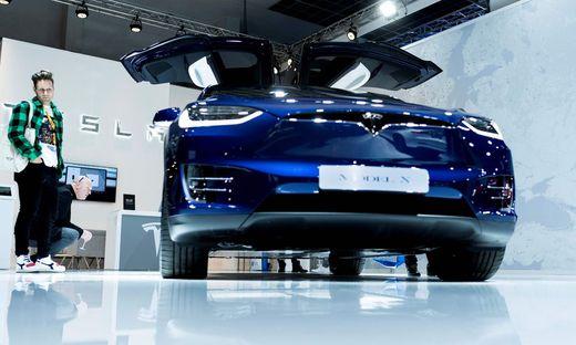 Tesla forciert seine Expansion und setzt nun vor allem auf China