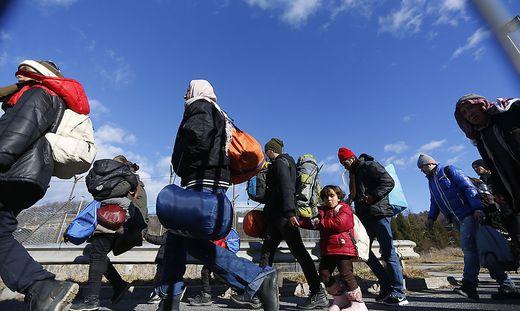 Mit der Flüchtlingswelle 2015 kam der junge Afghane (21) ins Land, der im Vorjahr in der Steiermark abgetaucht und über die Grenze ins EU-Ausland weitergezogen ist, um der Abschiebung zu entgehen