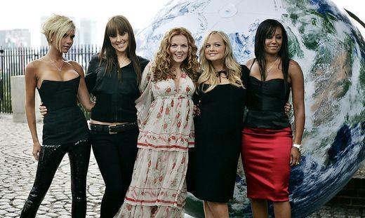 Spice Girls kündigen Bühnen-Comeback an: Termine stehen fest!