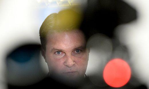 Andreas Babler, SPÖ-Bürgermeister von Traiskirchen - E1632CDF-50EB-4F06-8F31-35FF17053A84_v0_h