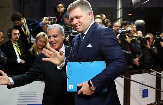 Rückschlag für Rechte bei Regionalwahl in Slowakei