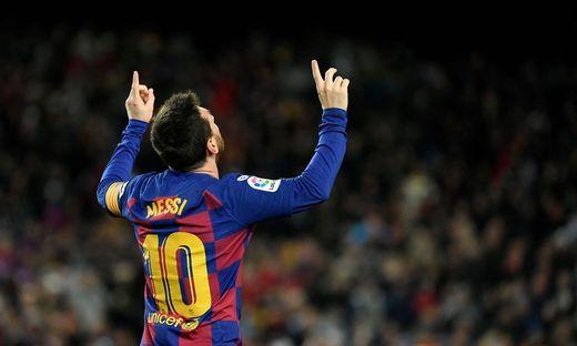 Lionel Messi: Nach 35 Titeln mit dem FC Barcelona spielt der Argentinier ab sofort für Paris