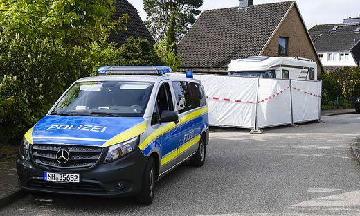 In der Nacht in Kieler Stadtgebiet gefundener Toter soll aus persönlichem Umfeld des Tatverdächtigen stammen