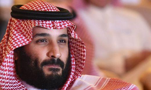 Saudischer König schickt Minister und Prinzen in die Wüste