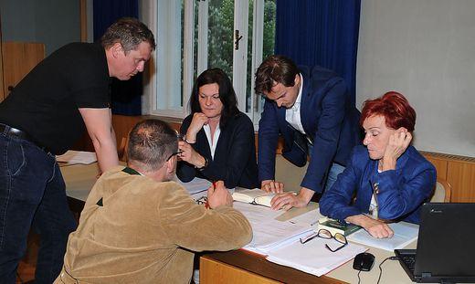 ÖVP: Hektische Suche nach dem richtigen Rechtstext