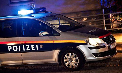 Polizeibeamte nahmen den 44-Jährigen fest