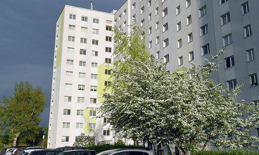 Vierjähriger Bub bei Fenstersturz in Wien gestorben