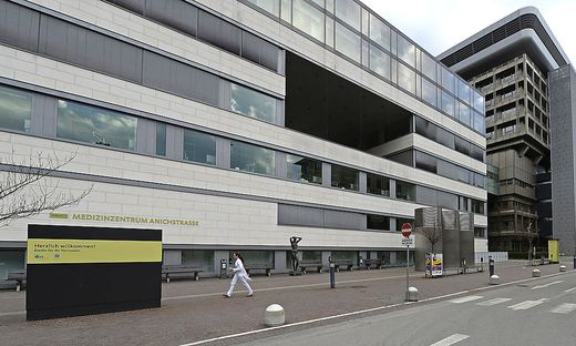 Uniklinik Innsbruck