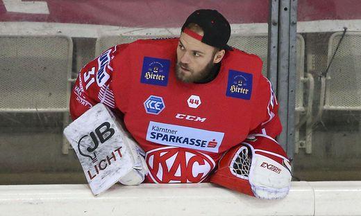 ICE HOCKEY – ICEHL, Capitals vs. KAC