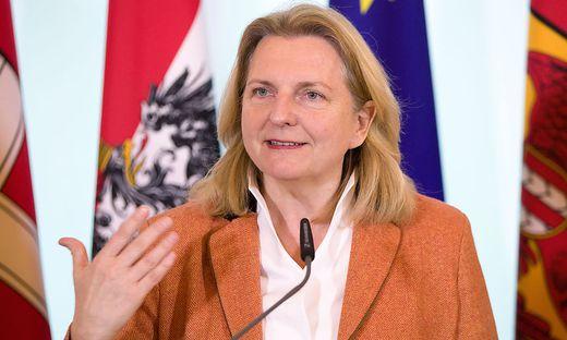 Türkei erwartet von Österreich geänderte Haltung