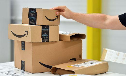 Amazon will seine Marktmacht weiter ausbauen