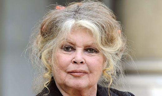 Brigitte Bardot äußert sich zur #MeToo-Debatte