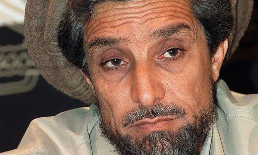 AFGHANISTAN-FRANCE-MASOOD