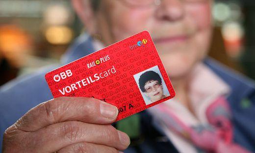Die Seniorencard