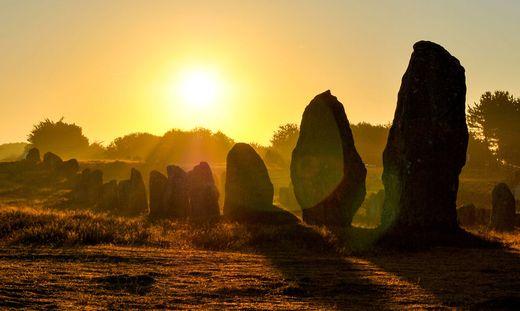 """""""Rätsel der Steinzeit"""" entführt in eine Zeit vor 12.000 Jahren"""