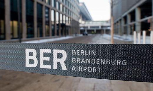 Baufirmen Berlin Brandenburg vereinbarung mit baufirmen berlin pannen flughafen ber soll im