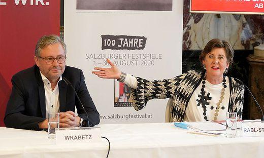 100 Jahre Salzburger Festspiele im ORF