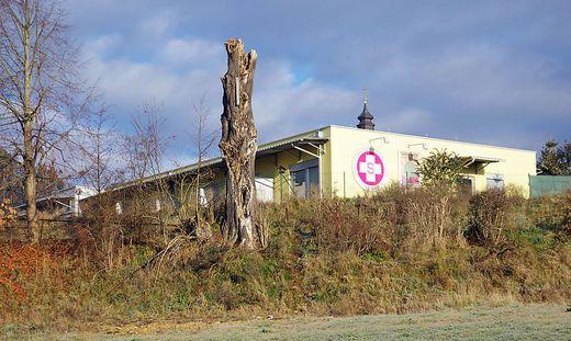 Pflegeheim Tannenhof in St. Lorenzen/Mürztal