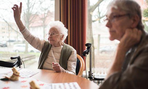 Alzheimer: Mythen aufgeklärt