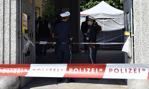 Kinderleiche in Wiener Müllcontainer ist vermisste Siebenjährige
