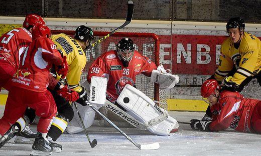KSV-Eishockey denkt an die australischen Feuerwehrleute