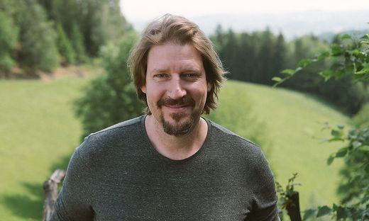 Thomas Waitz kandidiert im Wahlkreis 6C für die Grünen