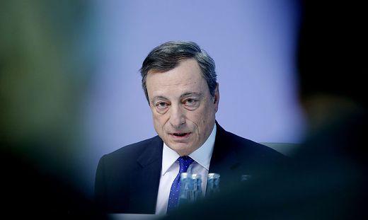 EZB belässt Leitzins auf Null