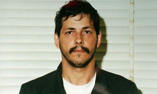Marc Dutroux auf einer Archivaufnahme aus dem Jahr 1996