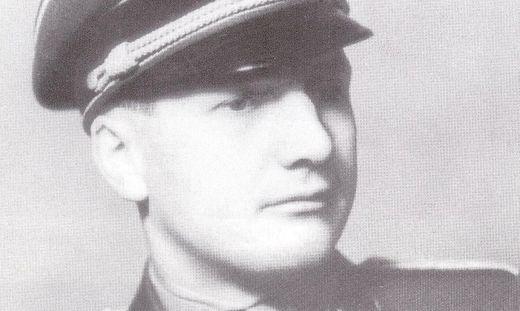 Wilhelm Hoettl (1915-1999)