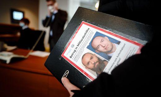 Ex-Wirecard-Vorstand Jan Marsalek ist weiter auf der Flucht