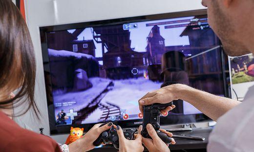 Das Studium beschäftigt sich mit zahlreichen Aspekten von Videospielen