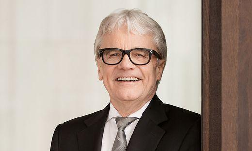 Wolfgang Eder, Voestalpine