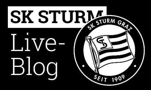 SK Sturm Live-Blog