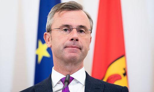 "Norbert Hofer: Will Autofahrer ""nicht schikanieren"""