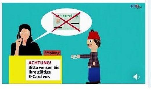FPÖ-Video von Medienbehörde als diskriminierend verurteilt