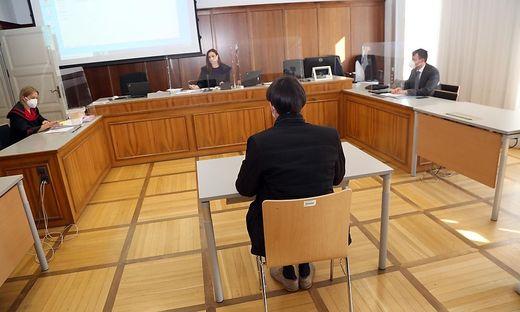 Martin Rutter ist erneut wegen Verhetzung angeklagt