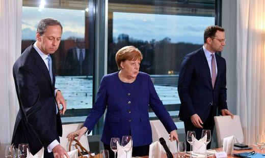 GERMANY-POLITICS-ECONOMY-HEALTH-VIRUS