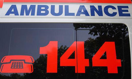 Auto versank in See - Mädchen starb bei Unfall