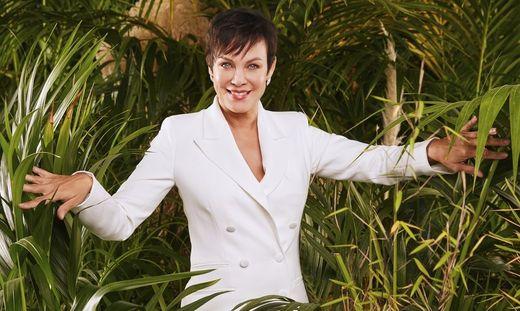 """Nach 2014 (Larissa Marolt) gibt es mit Sonja Kirchberger wieder eine Österreicherin bei """"Ich bin ein Star - Holt mich hier raus"""". Zu sehen auf RTL und TVNow."""