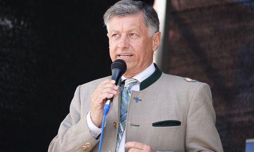 Gerhard Kurzmann