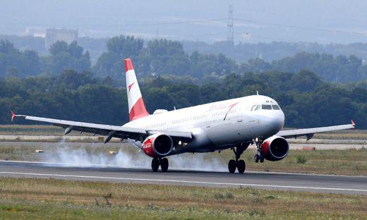 Die Luftfahrtsbranche rechnet mit deutlichen Passagierzuwächsen