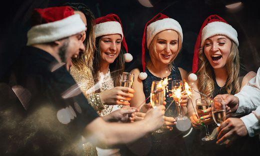 Über Weihnachten dürften viele Bürger in St. Veit die Corona-Verordnungen zu locker genommen haben. Die Zahl der Infektionen stieg