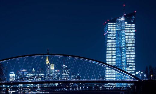 FILE GERMANY ECONOMY ECB