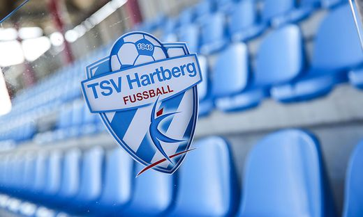 SOCCER - Hartberg vs Kapfenberg, test match