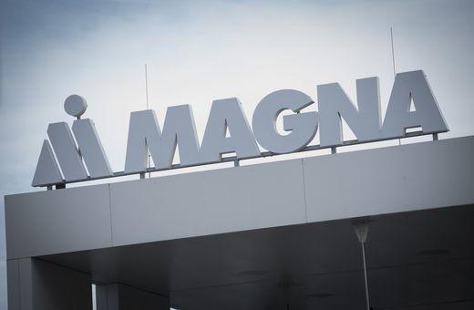 Magna sperrt das Grazer Werk für zwei Wochen