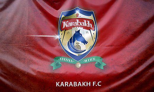 FUSSBALL: FC KARABAKH WIEN