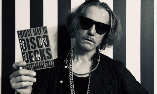 FM4-DJ Kristian Davidek