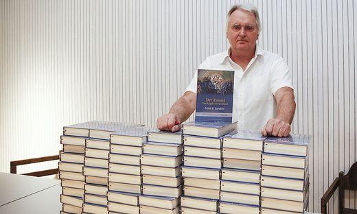 Erich Lercher hat 40 Jahre über das KZ am Loibl recherchiert