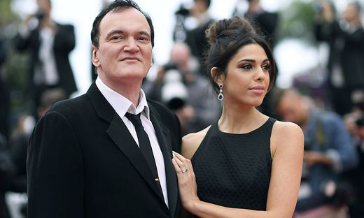 Quentin Tarantino, Daniella Pick