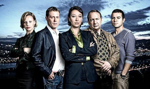 MIPCOM 2011 Cannes: ORF-Produktionen am internationalen Markt heisz begehrt